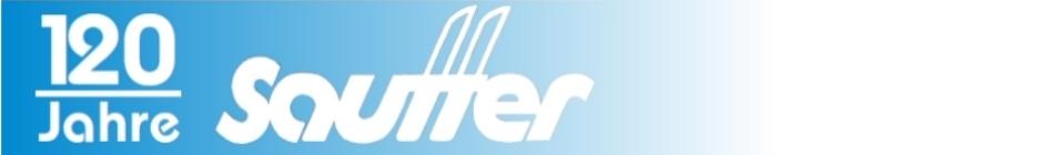Sautter logo